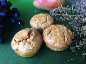 Le Muffin Entre Sucre et Sel