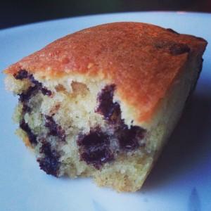 Le Chococo Cake