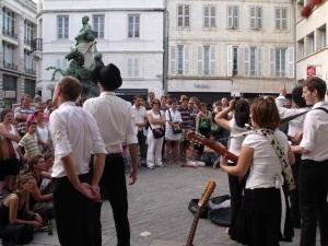 Avignon-La Rochelle 186