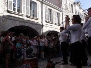 Avignon-La Rochelle 244