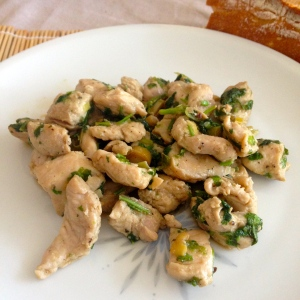 Marinade Poulet 2